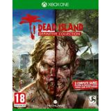 Dead Island - Definitive Collection Xbox One (occasion)