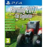 Professional Farmer 2017 Ps4 (occasion)