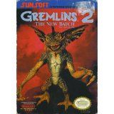 Gremlins 2 The New Batch En Boite (occasion)