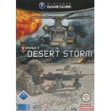 Conflict Desert Storm (occasion)