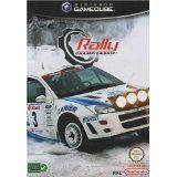 Rally Championship (occasion)