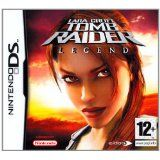 Lara Croft Tomb Raider Legend (occasion)