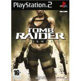 Tomb Raider Underworld (occasion)