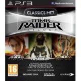 Tomb Raider Trilogy (occasion)