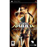 Lara Croft Tomb Raider Anniversary Essentials (occasion)