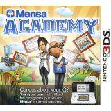 Mensa Academy (occasion)