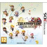 Theatrhythm Final Fantasy (occasion)
