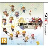 Theatrhythm Final Fantasy (occasion)