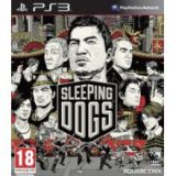 Sleeping Dogs Limited Edition (occasion)