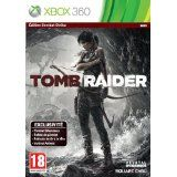 Tomb Raider Edition Limitee Combat Strike Xbox 360 (occasion)