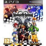 Kingdom Hearts Hd 1.5 Remix Ps3 (occasion)