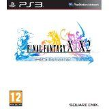 Final Fantasy X/x-2 Hd Remaster Ps3 (occasion)