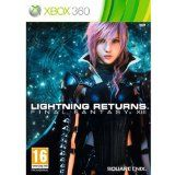 Lightning Returns : Final Fantasy Xiii Xbox 360 (occasion)