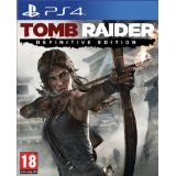 Tomb Raider Definitive Edition Ps4 (occasion)