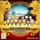 Theatrhythm Final Fantasy Curtain Call (occasion)