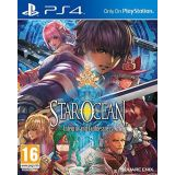 Star Ocean Integrity And Faithlessness Ps4 (occasion)