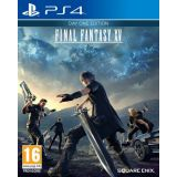 Final Fantasy Xv Edition Day One Ps4 Ff 15 (occasion)