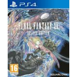 Final Fantasy Xv Deluxe - Ps4 (occasion)