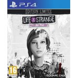 Life Is Strange Before The Storm Edition Limitee Ps4 (occasion)