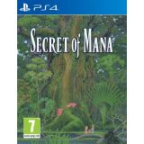 Secret Of Mana Ps4 (occasion)