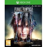 Final Fantasy Xv Edition Royale Xbox One (occasion)
