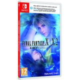 Final Fantasy X X-2 Hd Remaster Switch (occasion)
