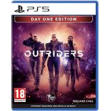 Outriders Day One Edition Ps5 (occasion)