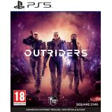 Outriders Ps5 (occasion)