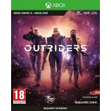 Outriders Day One Edition Xbox One (occasion)