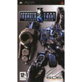 Armored Core Formula Front (occasion)