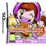 Cooking Mama 3 (occasion)