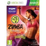 Zumba Fitness Join The Party (occasion)