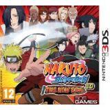 Naruto Shippuden 3d (occasion)