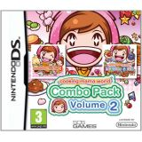 Cooking Mama World Combo Pack Vol. 2 (occasion)