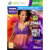 Zumba Fitness World Party Xbox 360 (occasion)