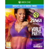 Zumba Fitness World Party Xbox One (occasion)