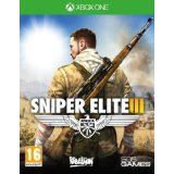 Sniper Elite 3 Xbox One (occasion)