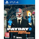 Payday 2 Crimewave Edition Ps4 (occasion)