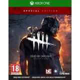 Dead By Daylight Edition Speciale Xbox One (occasion)