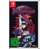 Bloodstained Ritual Of The Night Switch (occasion)