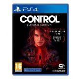 Control - Ultimate Edition (occasion)