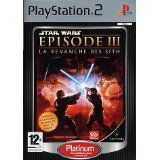 Star Wars Episode 3 Plat (occasion)