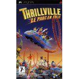 Thrillville : Le Parc En Folie (occasion)