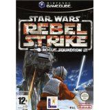 Star Wars Rebel Strike (a) (occasion)