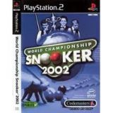 Snooker 2002 (occasion)