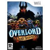 Overlord Dark Legend (occasion)