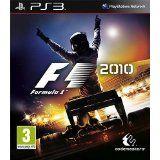 Formula One 2010 F1 2010 (occasion)