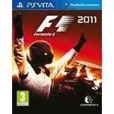 F1 2011 Psvita (occasion)