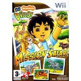 Go Diego Mission Safari (occasion)