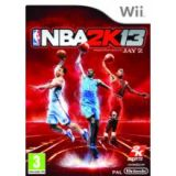 Nba 2k13 (occasion)